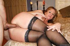 голые тетки в теле 40 лет